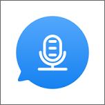 微信语音转发app