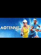 澳洲国际网球2AO Tennis2 官方中文学习版