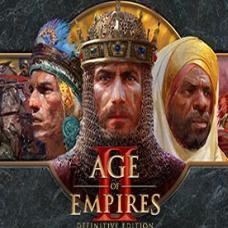 帝国时代2高清版+黄金时代MOD