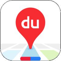 百度地�D�t米K30S至尊版定制版app