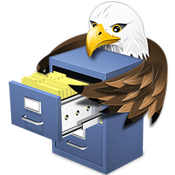 EagleFiler(文件整理组织)