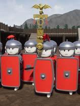 盾墙Shieldwall汉化版免安装绿色中文版