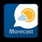 Morecast天气