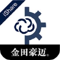 ISHARE(金田豪迈家具生产自动化管理软件)