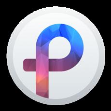 Mac轻量级看图软件Pixea