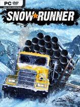 雪地奔驰SnowRunner免安装绿色中文学习版