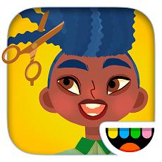 Toca Hair Salon 4(托卡的美发沙龙)苹果版v1.1.2  IOS版