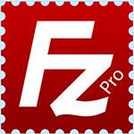 FTP客户端(FileZilla Pro)