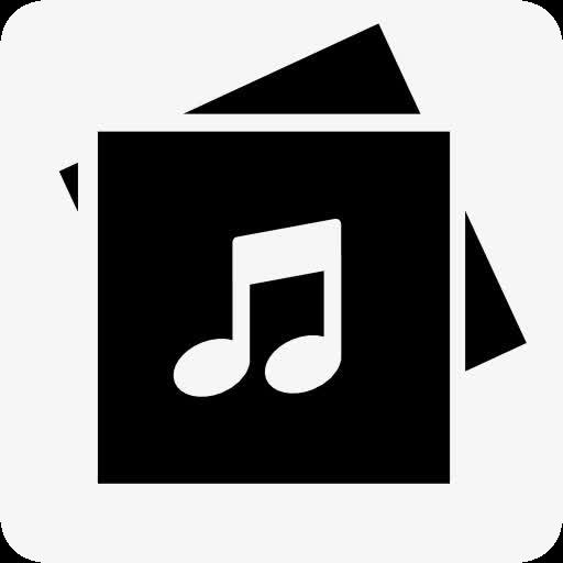 音乐读图(音乐相册)