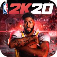 NBA 2K20ios版v1.04 Phone版