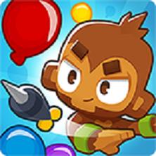 猴子塔防6最新中文破解版