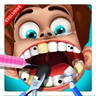 抖音牙医也疯狂游戏