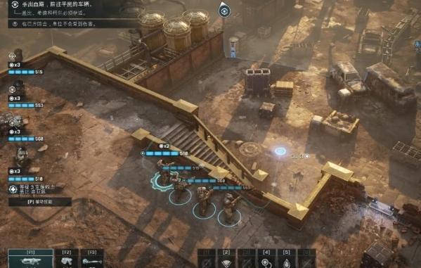 战争机器战术修改战场箱子全部为传奇箱子mod