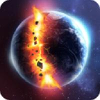 星球毁灭模拟器v1.0.4去广告2020最新版