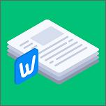 简易PDF文档转换