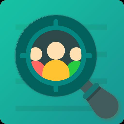 清查系统app(扶贫工具)