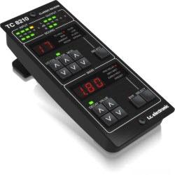 算法混响效果插件TC Electronic TC8210