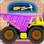 儿童汽车维修app