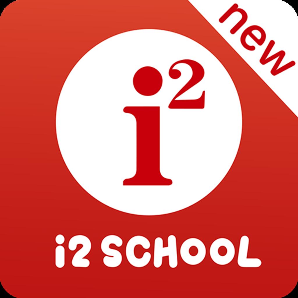 i2School线上学习平台