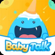 Baby Talk(英语学习)