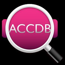 ACCDB MDB Explorer(Access查看导出工具)