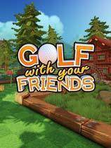 和你的朋友打高尔夫Golf With Your Friends