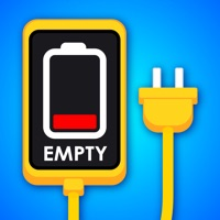 Recharge Please!请充电