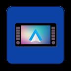 AA壁纸(Android Auto车载系统壁纸)