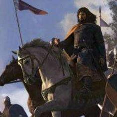 骑马与砍杀2游戏菜单背景替换MODv1.0 绿色版