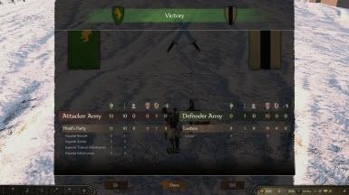 骑马与砍杀2轻型战斗增强MOD合集