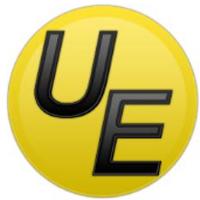 IDM UltraEdit v27.00.0.22简体中文绿色版