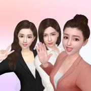 黑镜虚拟人app