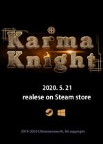 轮回侠客Karma Knight 免安装硬盘版