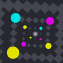 三点之间(Three Dots)