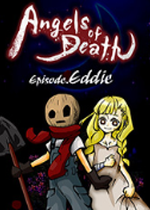 �⒙咎焓拱�迪篇(Angels of Death Episode.Eddie) ��w中文硬�P版