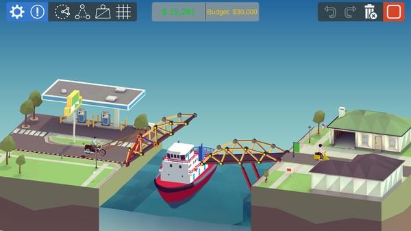 建桥模拟器木板一号