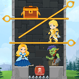 救救小公主游戏v1.0 安卓版
