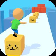 方块冲浪Cube Surferv1.0.2 安卓版
