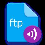 Primitive FTPd(FTP客户端)