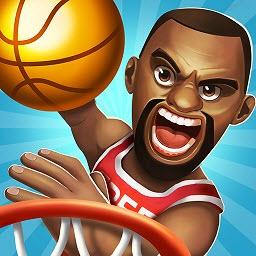 篮球全明星赛手游