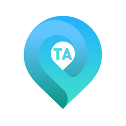 找TA定位利器苹果版app(导航利器)