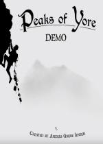 青春群峰 Peaks of Yore pc免安装硬盘版