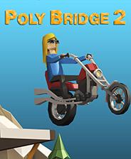 桥梁建筑师2Poly Bridge 2简体中文免安装学习版