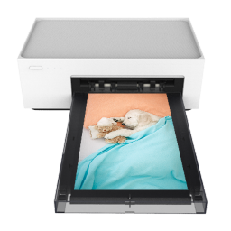 极印留声照片打印机驱动v1.8 官方版