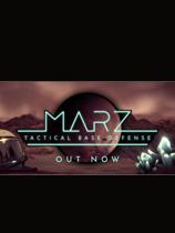 火星Z战术基地防御