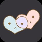 情侣头像app(卡通真人小孩)