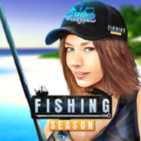 Fishing Season River To Ocean(钓鱼季节河到海洋)中文版v1.6.70安卓版