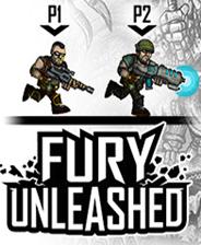 恶棍英雄Fury Unleashed简体中文免安装学习版