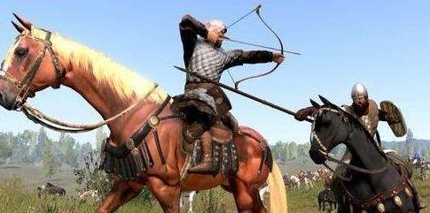 骑马与砍杀2霸主战斗加速MOD