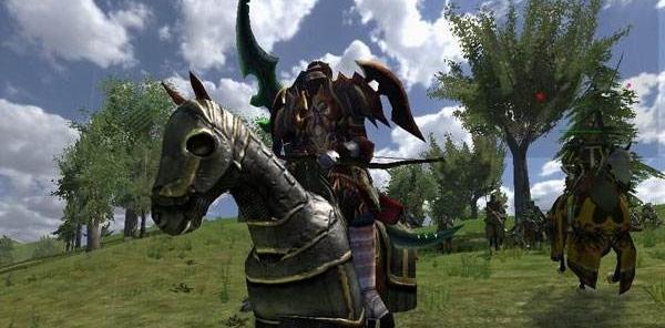 骑马与砍杀2可靠的同伴MOD